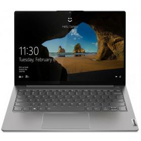 """Laptop Lenovo ThinkBook 13s G2 ITL 20V90004PB - i7-1165G7, 13,3"""" WUXGA IPS, RAM 16GB, SSD 512GB, Szary, Windows 10 Pro, 1 rok DtD - zdjęcie 6"""