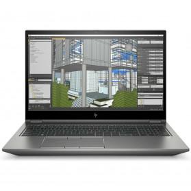 """Laptop HP ZBook Fury 15 G7 119X5EA - i7-10850H, 15,6"""" FHD IPS, RAM 32GB, SSD 1TB, Quadro RTX 3000, Czarno-szary, Windows 10 Pro, 3DtD - zdjęcie 5"""