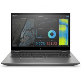 """Laptop HP ZBook Fury 17 G7 119W4EA - i9-10885H, 17,3"""" 4K IPS HDR, RAM 32GB, 1TB, Quadro RTX 3000, Czarno-szary, Windows 10 Pro, 3DtD - zdjęcie 4"""