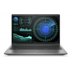 """Laptop HP ZBook Power 15 G7 1J3X4EA - i5-10300H, 15,6"""" FHD IPS, RAM 16GB, SSD 512GB, Quadro P620, Szary, Windows 10 Pro, 3 lata DtD - zdjęcie 4"""