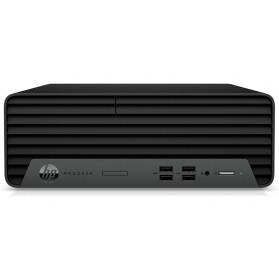 Komputer HP ProDesk 400 G7 11M50EA - SFF, i7-10700, RAM 8GB, SSD 512GB, DVD, Windows 10 Pro, 3 lata On-Site - zdjęcie 2