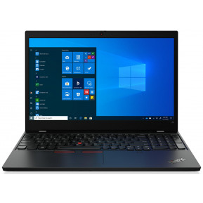 "Laptop Lenovo ThinkPad L15 Gen 1 20U70004PB - Ryzen 7 PRO 4750U, 15,6"" FHD IPS, RAM 16GB, SSD 512GB, LTE, Windows 10 Pro, 1 rok DtD - zdjęcie 6"