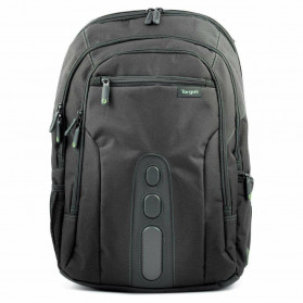 "HP Targus EcoSpruce Backpack 15.6"" Black TBB013EU"