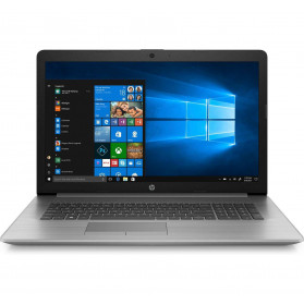 "Laptop HP 470 G7 9TX51EA - i3-10110U, 17,3"" Full HD IPS, RAM 8GB, SSD 256GB, AMD Radeon 530, Srebrny, Windows 10 Pro, 3 lata On-Site - zdjęcie 6"