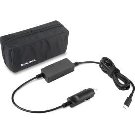 Zasilacz samochodowy Lenovo ThinkPad 65W USB-C DC 40AK0065WW - zdjęcie 2