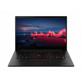 """Laptop Lenovo ThinkPad X1 Extreme Gen 3 20TK000JPB - i7-10750H, 15,6"""" FHD IPS HDR, RAM 16GB, 512GB, GF GTX1650Ti Max-Q, LTE, Black Paint, Win 10 Pro, 3OS-Pr - zdjęcie 7"""