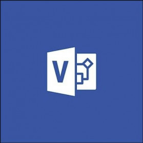 Microsoft ESD Visio Pro 2019 Win AllLng download D87-07425