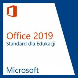 Microsoft Office 2019 Standard EDU 021-10597