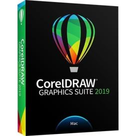 CorelDRAW GS 2019 PL BoxMAC CDGS2019MMLDPEU