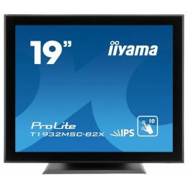 """Monitor iiyama ProLite T1932MSC-B2X - 19"""", 1280x1024 (SXGA), 5:4, IPS, 14 ms, dotykowy - zdjęcie 6"""