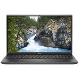"Laptop Dell Vostro 15 7500 N001VN7500EMEA01_2105 - i5-10300H, 15,6"" FHD IPS, RAM 8GB, 256GB, GF GTX1650Ti, Szary, Windows 10 Pro, 3OS - zdjęcie 6"