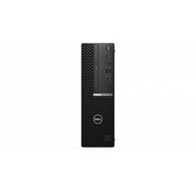 Komputer Dell Optiplex 7080 N006O7080SFF - SFF, i5-10500, RAM 8GB, SSD 256GB, DVD, Windows 10 Pro, 3 lata On-Site - zdjęcie 3