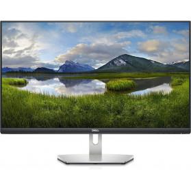 """Monitor Dell S2721HS 210-AXLD - 27"""", 1920x1080 (Full HD), 75Hz, IPS, FreeSync, 4 ms, pivot, Srebrny - zdjęcie 7"""