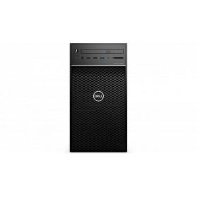 Stacja robocza Dell Precision 3640 N034P3640MTBTPCEE1 - Xeon W-1270P, RAM 16GB, SSD 512GB, Quadro P2200, DVD, Windows 10 Pro, 3OS - zdjęcie 3