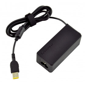 Lenovo 0B47036 ThinkPad 45W AC Adapter (slim tip)