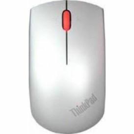 Lenovo 0B47167 ThinkPad Precision Wireless Mouse - Frost Silver