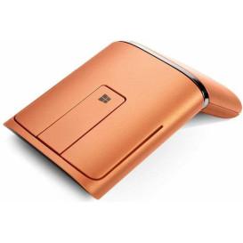 Lenovo 888016134 Dual Mode WL Touch Mouse N700(Orange)