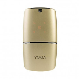 Lenovo GX30K69567 Yoga Mouse(Golden)