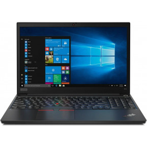 "Laptop Lenovo ThinkPad E15-ARE Gen 2 20T8000VPB - Ryzen 5 4500U, 15,6"" FHD IPS, RAM 16GB, SSD 512GB, Radeon R5, Windows 10 Pro, 1DtD - zdjęcie 6"