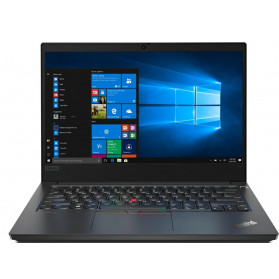 "Laptop Lenovo ThinkPad E14-IML 20RA0015PB - i5-10210U/14"" FHD IPS/RAM 8GB/SSD 256GB/Srebrny/Windows 10 Pro/1 rok Door-to-Door"