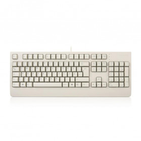 Lenovo 4Y40Q26782 Preferred Pro II USB Pearl White Keyboard - US English