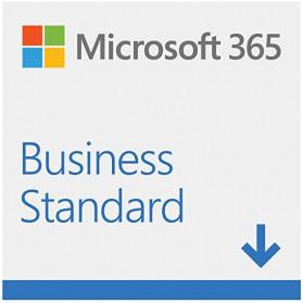 Microsoft 365 Business Standard Win, Mac 1Y All Lang 32, 64bit ESD KLQ-00211 - zdjęcie 2