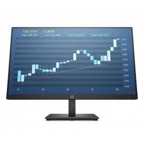 "Monitor HP P244 5QG35AA - 23,8""/1920x1080 (Full HD)/60Hz/IPS/5 ms"