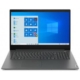 "Laptop Lenovo V17-IIL 82GX008APB - i5-1035G1, 17,3"" Full HD IPS, RAM 8GB, SSD 256GB, Szary, Windows 10 Pro, 2 lata Door-to-Door - zdjęcie 7"