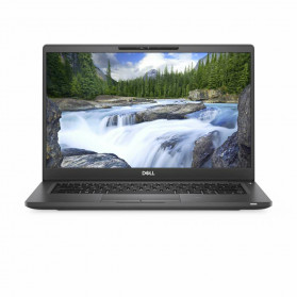 """Dell Latitude 7300 N052L730013EMEA - i7-8665U, 13,3"""" Full HD, RAM 16GB, SSD 256GB, Windows 10 Pro - zdjęcie 6"""