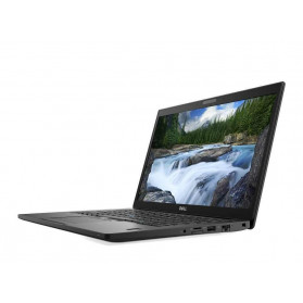 "Dell Latitude 7390 N060L739013EMEA - i7-8650U, 13,3"" Full HD, RAM 16GB, SSD 512GB, Srebrny, Windows 10 Pro - zdjęcie 7"