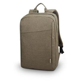 Lenovo GX40Q17228 15.6 Laptop Casual Backpack B210 Green-ROW