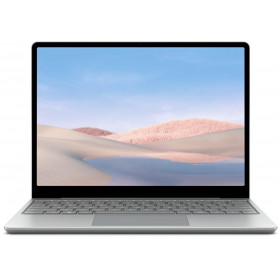 """Microsoft Surface Laptop GO EDU 21K-00009 - i5-1035G1, 12,45"""" 1536x1024 MT, RAM 4GB, SSD 64GB, Platynowy, Windows 10 Pro, 2 lata DtD - zdjęcie 4"""