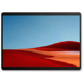 """Laptop Microsoft Surface Pro X 1WX-00003 - Microsoft SQ2, 13"""" 2880x1920 MT, RAM 16GB, SSD 256GB, Platynowy, Windows 10 Pro, 2 lata DtD - zdjęcie 3"""