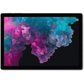 "Laptop Microsoft Surface PRO 6 LQH-00019 - i7-8650U/12,3"" 2736x1824 MT/RAM 8GB/SSD 256GB/Windows 10 Pro/2 lata Door-to-Door"