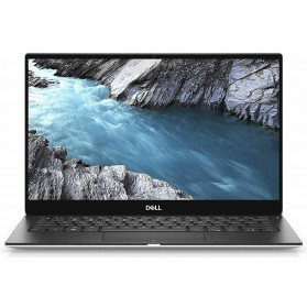 "Ultrabook Dell XPS 13 9380 9380-6267 - i7-8565U, 13,3"" Full HD, RAM 16GB, SSD 512GB, Srebrny, Windows 10 Pro - zdjęcie 6"