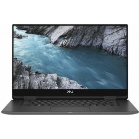 "Dell XPS 15 9570-1493 - i7-8750H/15,6"" 4K dotykowy/RAM 16GB/SSD 512GB/NVIDIA GeForce GTX 1050Ti/Windows 10 Pro"