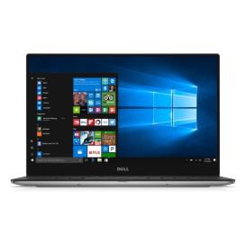 """Laptop Dell XPS 13 9360 9360-01403YNBD - i5-8250U, 13,3"""" Full HD, RAM 8GB, SSD 256GB, Srebrny, Windows 10 Home - zdjęcie 5"""