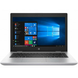 "Laptop HP ProBook 640 G5 6XE23EA - i5-8265U, 14"" Full HD IPS, RAM 16GB, SSD 512GB, Modem WWAN, Czarno-srebrny, Windows 10 Pro - zdjęcie 6"