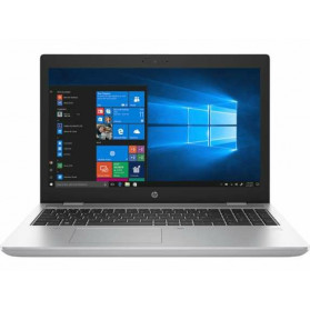 "Laptop HP ProBook 650 G5 6XE02EA - i5-8265U, 15,6"" Full HD IPS, RAM 16GB, SSD 512GB, Czarno-srebrny, Windows 10 Pro, 3 lata On-Site - zdjęcie 6"