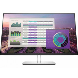 """Monitor HP EliteDisplay 5DP31AA - 31,5"""", 2560x1440 (QHD), IPS, 7 ms - zdjęcie 4"""
