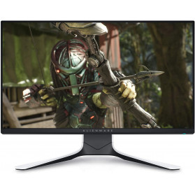 "Monitor Dell Game-AW2521HF 210-AXRO - 25"", 1920x1080 (Full HD), 240Hz, IPS, 1 ms, pivot, Czarny - zdjęcie 6"