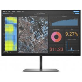 """Monitor HP Z24f G3 3G828AA - 24"""", 1920x1080 (Full HD), 60Hz, IPS, 5 ms, pivot - zdjęcie 5"""