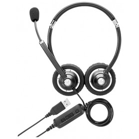 HP UC Wired Headset K7V17AA