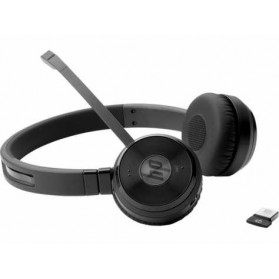 HP UC Wireless Duo Headset W3K09AA