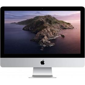 """Komputer All-in-One Apple iMac MHK03ZE, A - Intel Core i5, 21,5"""" Full HD, RAM 8GB, SSD 256GB, Srebrny, Wi-Fi, macOS, 1 rok Door-to-Door - zdjęcie 3"""