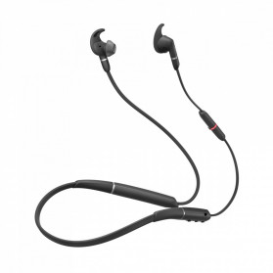 Jabra Słuchawki Evolve 65e MS Link370 - 6599-623-109