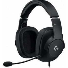 Słuchawki Logitech G Pro Gaming 981-000721