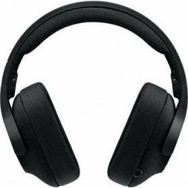 Słuchawki Logitech G433 Black 981-000668