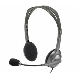 Słuchawki Logitech H110 981-000271