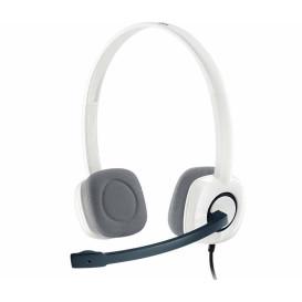 Słuchawki Logitech H150 981-000350